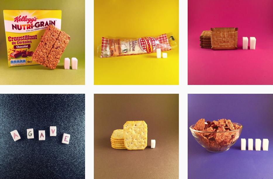 interview de dealer de sucre l instagram qui montre le sucre cach de nos aliments charles. Black Bedroom Furniture Sets. Home Design Ideas