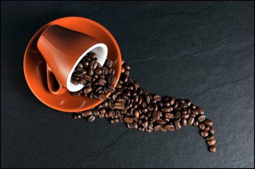 Ok, le café en grains, c'est quand même bien meilleur !