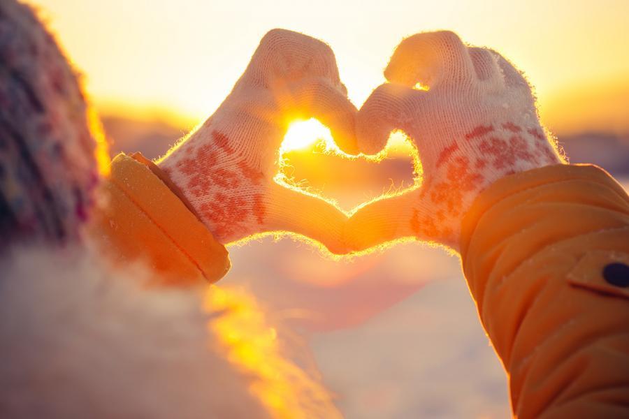 Un petit coeur pour plus de Lagom dans votre vie, c'est un début !