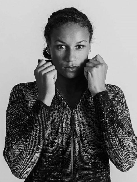 Aurélie CHABOUDEZ en mode ZNE PULSE