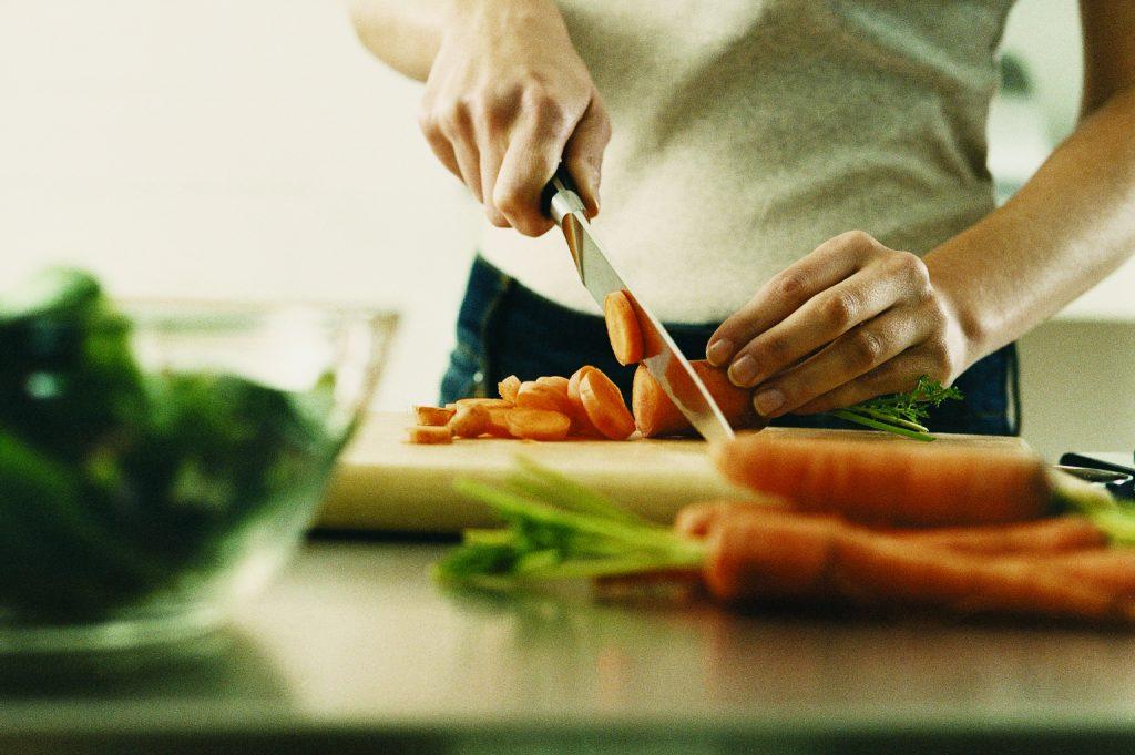 wishlist healthy : avec ou sans carottes, c'est vous qui voyez!