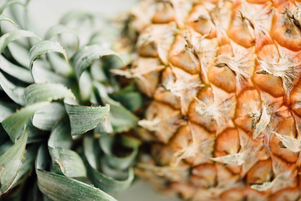 L'ananas est-il un brûle-graisses?