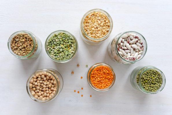 Les céréales et légumineuses, en temps de coronavirus, sont importantes