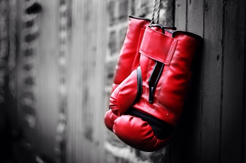 Plus fort que les beats, le house boxing te sors de ta zone de confort !
